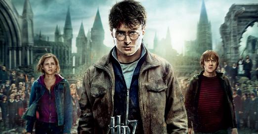 NetNet Harry Potter